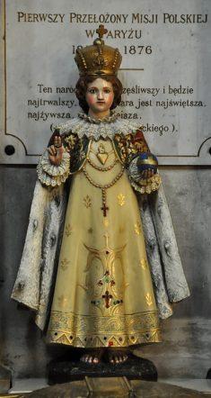 roi polonais